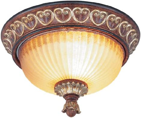 Livex Lighting 2021 new 8562-63 Villa Verona Light Bronze sale Finish 2