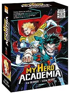 My Hero Academia Edition collector Tome 30