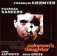 Solomons Daughter by FRANKLIN KIERMYER