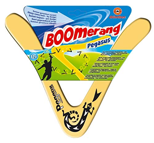 Guenther Guenther1374 25 cm Pegasus Boomerang