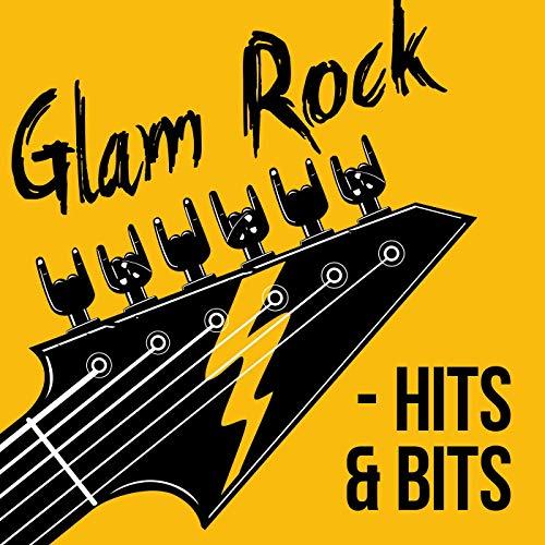 Glam Rock - Hits & Bits
