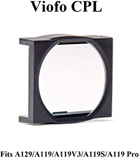 Viofo CPL Filter for The A129 / A119 / A119V3 / A119S / A118C2