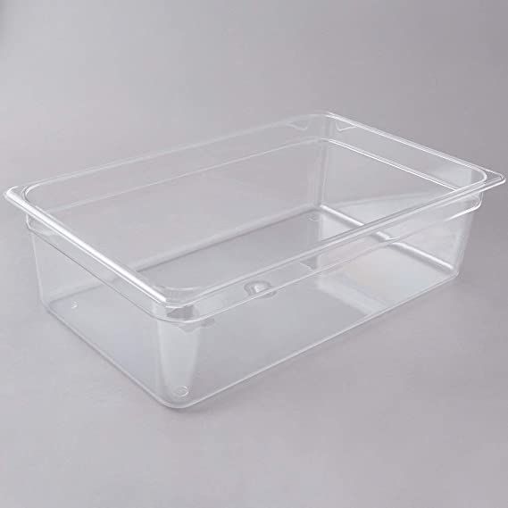 Rubbermaid Commercial Products Cold Food Pan