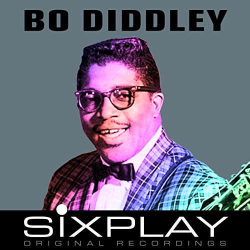 Six Play: Bo Diddley - EP