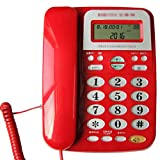 Corded Phone Withs