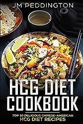 professional HCG Cookbook: 50 Best Central American HCG Diet Recipes (Volume 2)