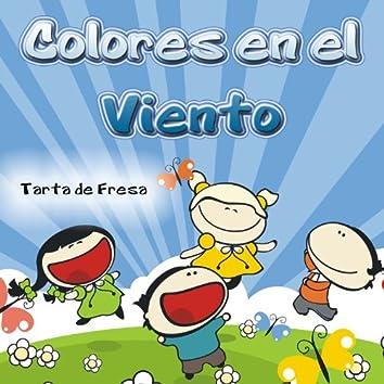 Colores en el Viento - Single