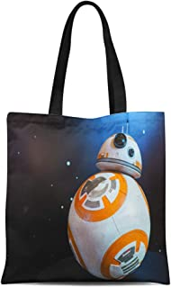 Semtomn Cotton Canvas Tote Bag Star Bangkok Thailand December 7 Model Displayed in Roadshow Reusable Shoulder Grocery Shopping Bags Handbag Printed