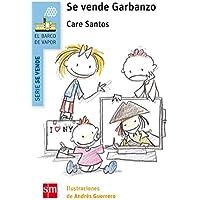 Se vende Garbanzo (El Barco de Vapor Azul)