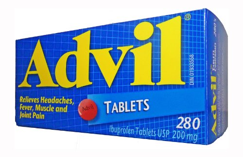 Advil Health Care Products - Best Reviews Tips