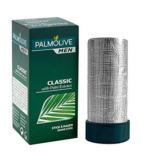 Colgate-Palmolive Rasierseife 4-er Pack