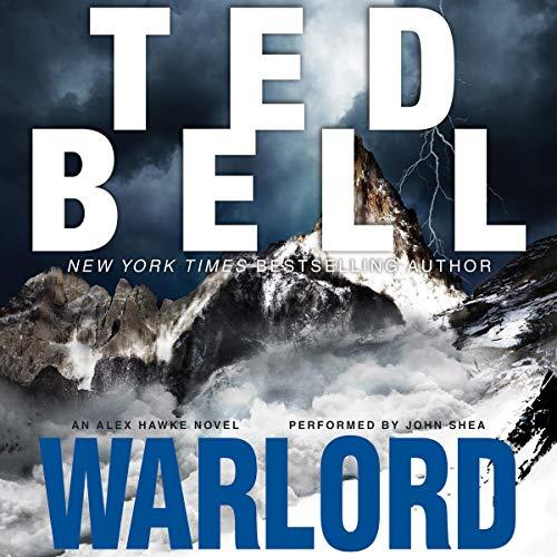 Warlord: An Alex Hawke Thriller