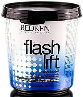 Redken Flash Lift Lightener 16 oz