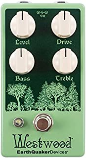 westwood earthquaker devices