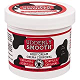 Udderly Smooth Body Cream 12 oz (Pack of 3)