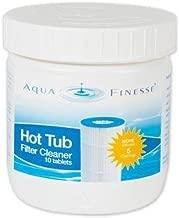 AquaFinesse Filter Cleaner - 10 Tablets