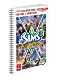 The Sims 3 Ambitions Expansion Pack - Prima Official Game Guide