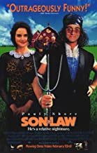Son In Law - Movie Poster - 11 x 17