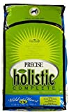 Precise Holistic Complete, Wild At Heart...