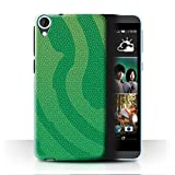 Phone Case for HTC Desire 820G+ Dual Reptile Skin Effect
