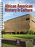 National Museum of African American History & Culture 2021 Engagement Calendar