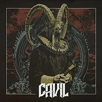 Cavil