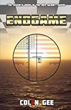 Endgame - The seventh book in the Red Gambit series.