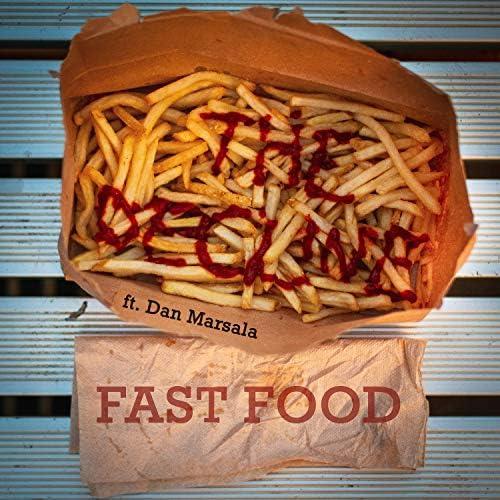 The Decline feat. Dan Marsala