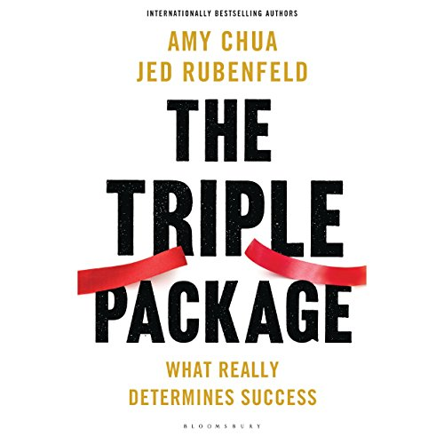 The Triple Package cover art
