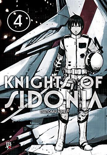 Knights of Sidonia - Vol. 4