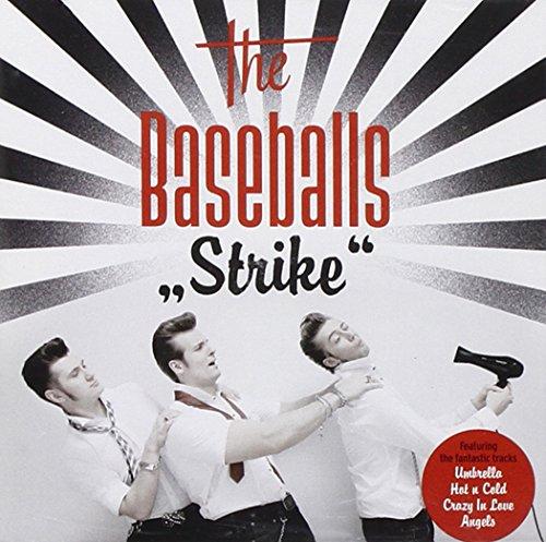 Strike [Includes Bonus Tracks]