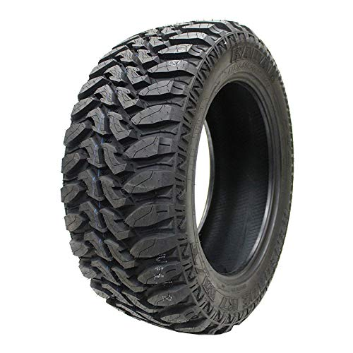 Great Features Of Radar Renegade R7 all_ Season Radial Tire-LT35/12.50R22 117Q
