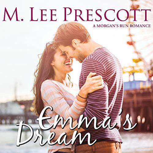 Emma's Dream audiobook cover art