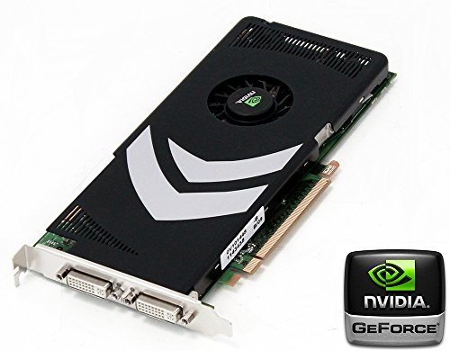 NVIDIA GeForce 8800 GT 512 MB Apple Mac Pro Graphics Video Karte 2008–2012 3,1 4,1
