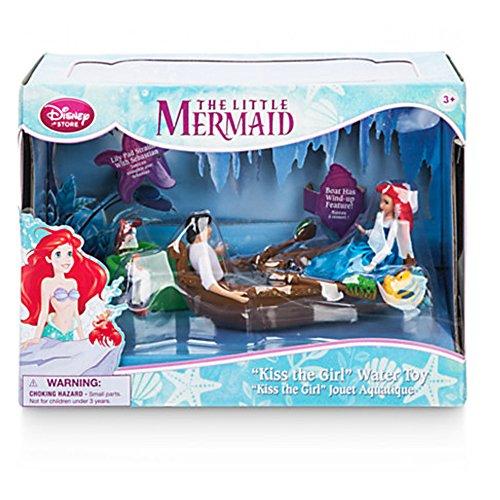 Officiel Disney la petite sirène Kiss le jouet de bain fille