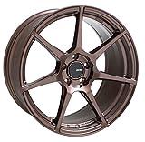 18x9.5 Enkei TFR Bronze Wheel/Rim Bolt...