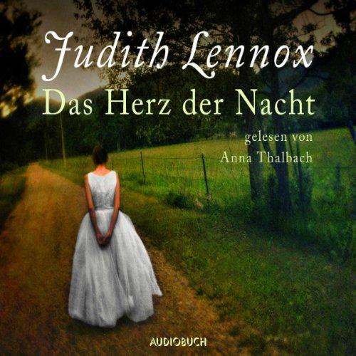 Das Herz der Nacht audiobook cover art