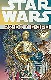 Star Wars R2-D2 y C-3PO (Star Wars: Cómics Leyendas)
