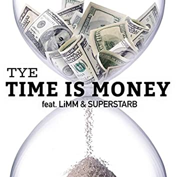 Time Is Money (feat. LiMM & Superstarb)