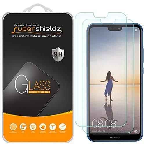 protector vidrio huawei p20 lite fabricante Supershieldz