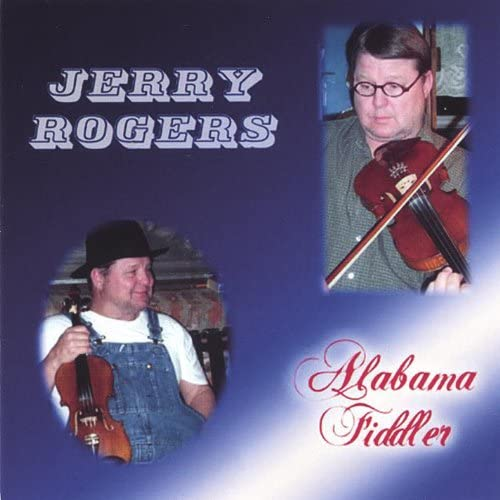 Jerry Rogers
