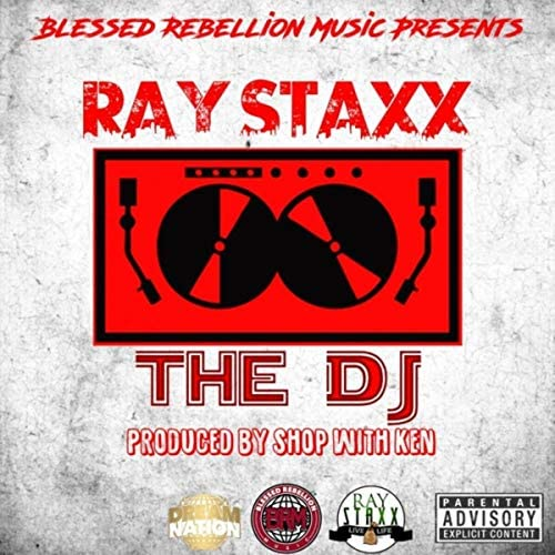 Ray staxx