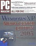 PC Magazine® Guide Windows XP Media Center Edition