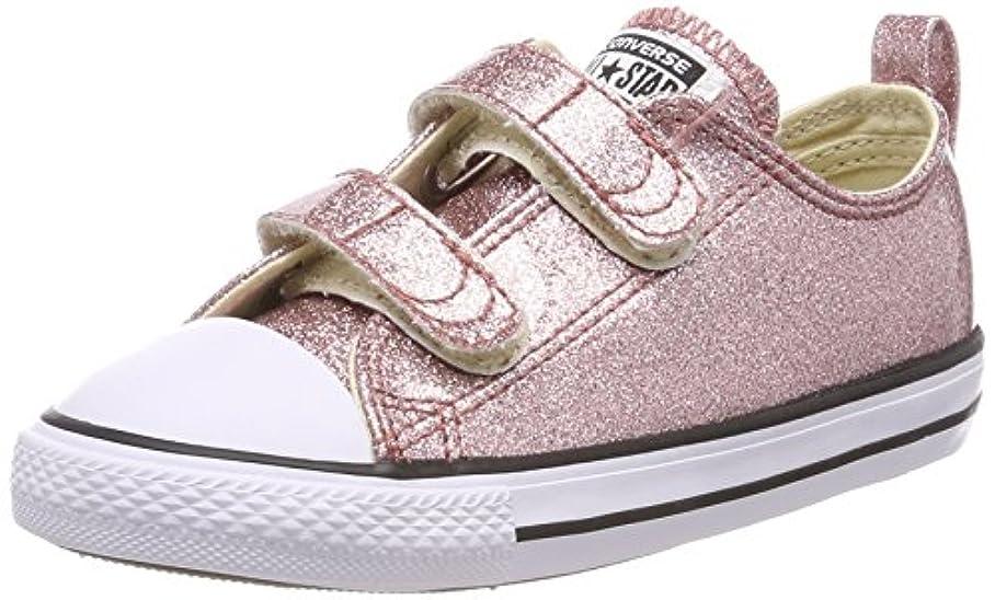 Converse Kids' Chuck Taylor All Star 2v Low Top Sneaker guxqwxmwq554
