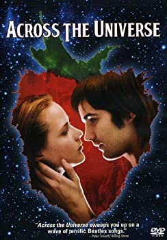 DVD Across the Universe Book