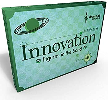 Innovation  Figures In The Sand Third Edition