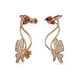 12 Butterfly Wing Earrings UNDER £50