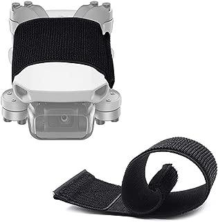 Hensych/® Protecteur de protection en fibre de carbone Gimbal Guard Gimbal Protector pour DJI MAVIC PRO