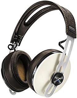 Sennheiser HD1 Wireless Headphones with Active Noise Cancellation – Ivory (Discontinued by Manufacturer)