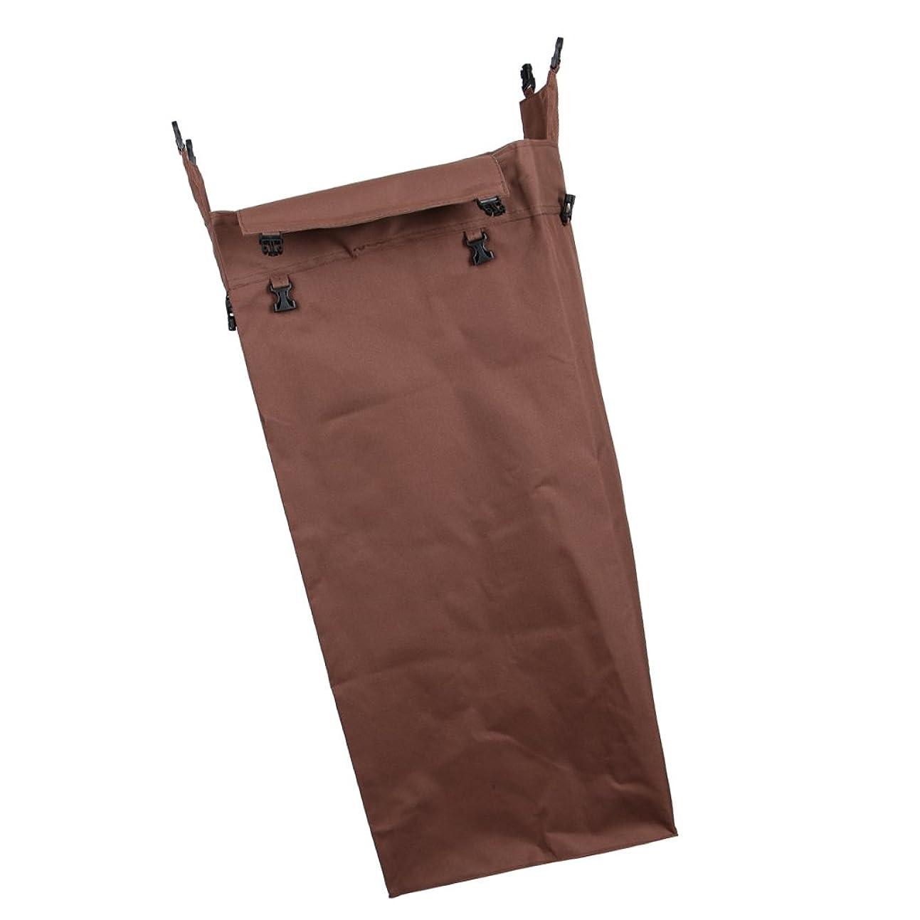 キャンセル出口スライムBaoblaze カートバッグ 業務用 ハウスキーピング  清掃カート 交換バッグ 防水 オックスフォード布 耐摩耗性 - L